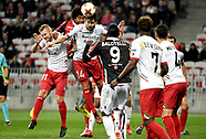 OGC Nice vs Zulte Waregem - 23 November 2017