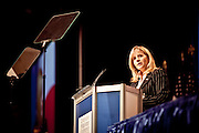 Elizabeth (Liz) Cheney of Keep America Safe at the Conservative Political Action Conference in Washington, DC on February 18, 2010.