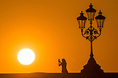 Putney Sun Set