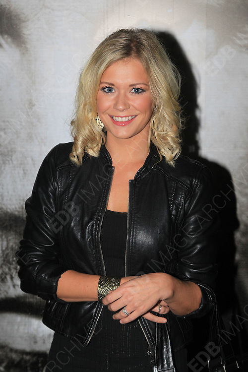 27.SEPTEMBER.2011. BIRMINGHAM<br /> <br /> SUZANNE SHAW AT THE ADEE PHELAN SALON LAUNCH PARTY AT THE CUBE IN BIRMINGHAM<br /> <br /> BYLINE: EDBIMAGEARCHIVE.COM<br /> <br /> *THIS IMAGE IS STRICTLY FOR UK NEWSPAPERS AND MAGAZINES ONLY*<br /> *FOR WORLD WIDE SALES AND WEB USE PLEASE CONTACT EDBIMAGEARCHIVE - 0208 954 5968*