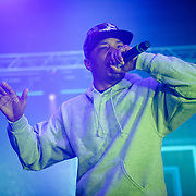 "WASHINGTON, D.C. - January 16th, 2014 - T.I. performs at Echostage in Washington, D.C. His ninth studio album, Paperwork, was released in late 2014 and features the singles ""About the Money"", ""No Mediocre"" and ""New National Anthem"". (Photo by Kyle Gustafson / For The Washington Post)"