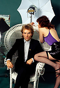 Sting - The Police - Portrait - 1979