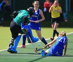 Wales U18 Girls v Scotland U18 Girls