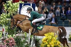 Skrzyczynski, Jaroslaw (POL), Crazy Quick<br /> Göteborg - Horse Show FEI World Cup Final 2016 <br /> FEI Weltcup Finale III, 1. Runde<br /> © www.sportfotos-lafrentz.de / Stefan Lafrentz