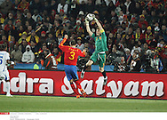 *** Local Caption *** pique (gerard)..casillas (iker)