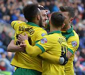 Bolton Wanderers v Norwich City 110415