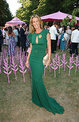 INDIA HICKS at the Serpentine Gallery Summer party sponsored by Yves Saint Laurent held at the Serpentine Gallery, Kensington Gardens, London W2 on 11th July 2006.<br /><br />NON EXCLUSIVE - WORLD RIGHTS