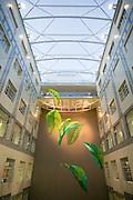 Defra, UK - Department for Environment, Food and Rural Affairs, Nobel House, London.