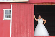 2018 - Cara & Christopher's Wedding at Dusty Acres Homestead in Brookville