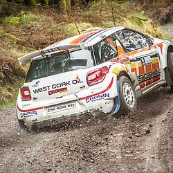 MOONRAKER FOREST RALLY 2015