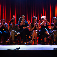 50 Lady Bits - 8/26/18 - The Bell House