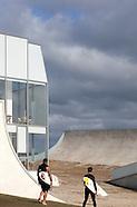 Cite del'Ocean et du Surf, Biarritz