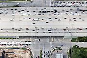 Katy Freeway in Houston