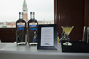 Absolut Art Bureau cocktails and dinner to celebrate the announcement of the 2013 Absolut Art Award shortlist. Bauer Hotel, San Marco. Venice. Venice Bienalle. 28 May 2013