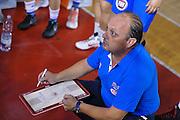 DESCRIZIONE : Roma Amichevole Nazionale Femminile Italia USA<br /> GIOCATORE : Andrea Capobianco<br /> CATEGORIA : allenatore coach time out<br /> SQUADRA : Italia<br /> EVENTO : Amichevole Nazionale Italiana Femminile<br /> GARA : Italia USA<br /> DATA : 08/10/2015<br /> SPORT : Pallacanestro <br /> AUTORE : Agenzia Ciamillo-Castoria/G.Masi<br /> Galleria : Nazionale<br /> Fotonotizia : Roma Nazionale Femminile Amichevole Italia USA