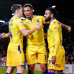 Portsmouth v Bristol Rovers