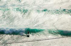 Surfing Lake Tahoe