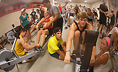 Day 4 - erg relay