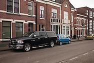 nederland, enschede02mrt2015 Lipperkerkstraat