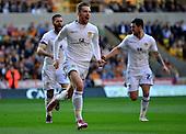 Wolverhampton Wanderers v Leeds United 060415
