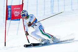 LANTSCHNER Hansjoerg, ITA, Giant Slalom, 2013 IPC Alpine Skiing World Championships, La Molina, Spain
