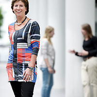 Nederland, Den Haag ,31 mei 2012..Bernadette van Buchem, directeur Consumentenautoriteit.Foto:Jean-Pierre Jans