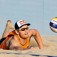 WK Beachvolleybal 2015 27 Juni