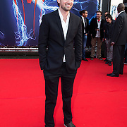 NLD/Amsterdam/20140422 - Premiere The Amazing Spiderman 2, Ruud Feltkamp
