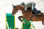 WEG - Team Showjumping