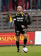 01.05.2010, Tapiolan Urheilupuisto, Espoo..Veikkausliiga 2010, FC Honka - IFK Mariehamn..Rami Hakanp?? - Honka.©Juha Tamminen.