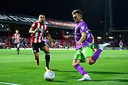 Jamie Paterson of Bristol City  - Mandatory by-line: Dougie Allward/JMP - 15/08/2017 - FOOTBALL - Griffin Park - Brentford, England - Brentford v Bristol City - Sky Bet Championship