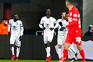 Standard de Liege v KAS Eupen - 20 January 2018