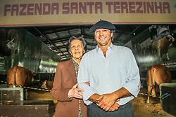 Fazenda Santa Terezinha na 38ª Expointer, que ocorre entre 29 de agosto e 06 de setembro de 2015 no Parque de Exposições Assis Brasil, em Esteio. FOTO: Vilmar da Rosa/ Agência Preview