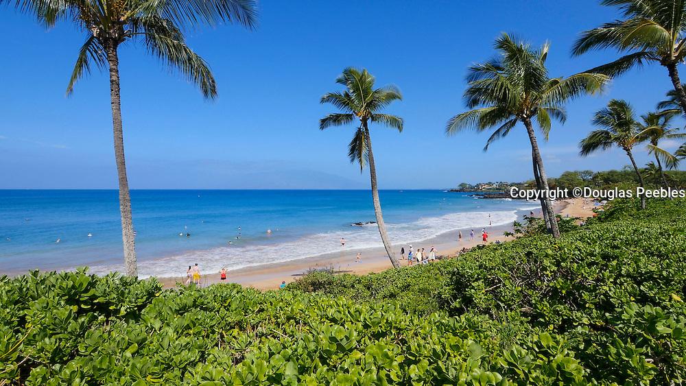 Maluaka Beach, Makena Beach & Golf Resort, Wailea, Maui