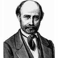 HEBBEL, Christian Friedrich