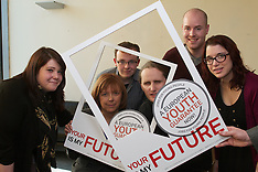 Your future is my future - A European Youth Guarantee , Dublin, Ireland.