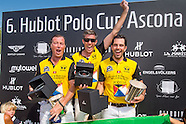 6th Hublot Polo Cup (2015)