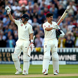 Investec Test Series - England v West Indies