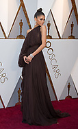 04.03.2018; Hollywood, USA: <br /> ZENDAYA<br /> attends the 90th Annual Academy Awards at the Dolby&reg; Theatre in Hollywood.<br /> Mandatory Photo Credit: &copy;AMPAS/Newspix International<br /> <br /> IMMEDIATE CONFIRMATION OF USAGE REQUIRED:<br /> Newspix International, 31 Chinnery Hill, Bishop's Stortford, ENGLAND CM23 3PS<br /> Tel:+441279 324672  ; Fax: +441279656877<br /> Mobile:  07775681153<br /> e-mail: info@newspixinternational.co.uk<br /> Usage Implies Acceptance of Our Terms &amp; Conditions<br /> Please refer to usage terms. All Fees Payable To Newspix International