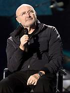 Phil Collins British Summer Time Hyde Park 2017