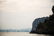 Rayavadee Resort Rai Lei (Railay) Beach Krabi Thailand