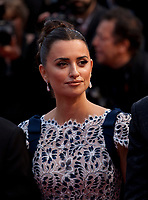 Actress Penelope Cruz at the Dolor Y Gloria (Pain and Glory) gala screening at the 72nd Cannes Film Festival Friday 17th May 2019, Cannes, France. Photo credit: Doreen Kennedy