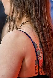 21-12-2016 NED: Sportgala NOC * NSF 2016, Amsterdam<br /> In de Amsterdamse RAI vindt het traditionele NOC NSF Sportgala weer plaats / Tattoo