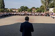 Hungarian Community in Ukraine