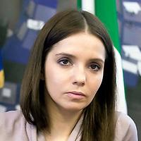 Ucraina - Yevhenia Tymoshenko