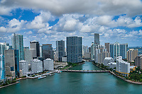 Brickell Financial District & Downtown Miami