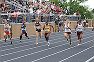 1 - Women's 100 Meter