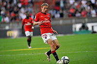 FOOTBALL - FRENCH CHAMPIONSHIP 2010/2011 - L1 - PARIS SAINT GERMAIN v STADE RENNAIS - 19/09/2010 - PHOTO GUY JEFFROY / DPPI - CLEMENT CHANTOME (PSG)