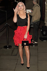February 18, 2019 - London, United Kingdom - Grace Chatto at the Naked Heart Foundation's Fabulous Fund Fair at the Roundhouse, Chalk Farm (Credit Image: © Keith Mayhew/SOPA Images via ZUMA Wire)