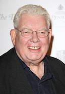 British actor Richard Griffiths dies 28 March 2013 aged 65